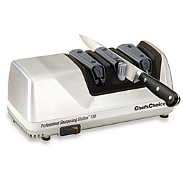 Chef'sChoice® Professional Sharpening Station® M130 in Stainless Steel