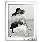 kate spade new york In a Word™  Cheers  8-Inch x 10-Inch Picture Frame