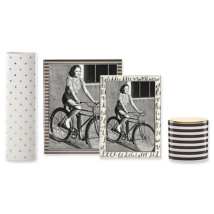 Alternate image 1 for kate spade new york Everdone Lane™ Giftware Collection