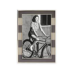 kate spade new york Everdone Lane™ 4-Inch x 6-Inch Picture Frame