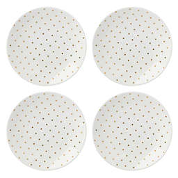 kate spade new york Everdone Lane™ Tidbit Plates (Set of 4)