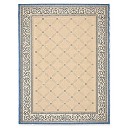 Safavieh Courtyard Aria Indoor/Outdoor Rug