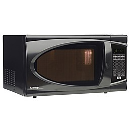 Danby Designer 0.7 cu.ft. Microwave in Black