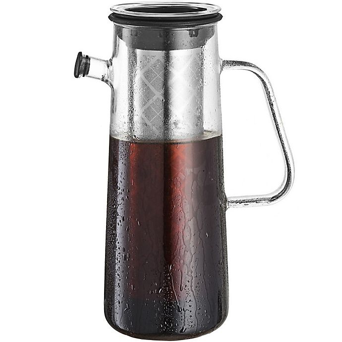 Osaka Glass Cold Brew Coffee Maker | Bed Bath & Beyond