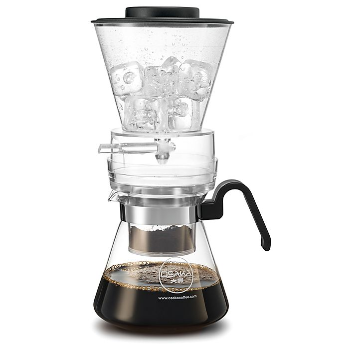 Osaka 6-Cup Cold Brew Dripper | Bed Bath & Beyond