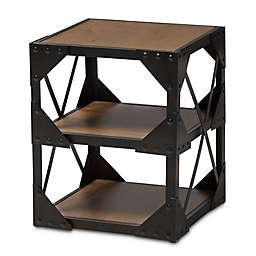 Baxton Studio Hudson Side Table