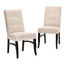 Simpli Home Ezra Dining Chair (Set of 2)