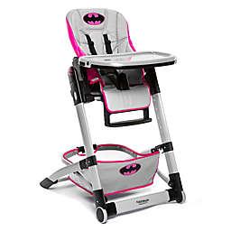 KidsEmbrace DC Comics Batgirl Deluxe High Chair