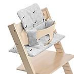 Stokke® Tripp Trapp® Cushion in Grey Leaf