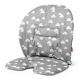Stokke® Steps™ Cushion in Grey Cloud