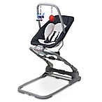 Tiny Love® Luxe 3-in-1 Close to Me Bouncer in Black