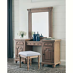Bathroom Makeup Vanity Set | Makeup Table & Chair | Bed Bath & Beyond