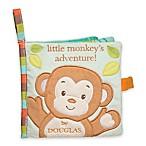 Monkey Activity Book