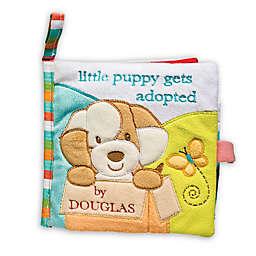 Tan Puppy Activity Book