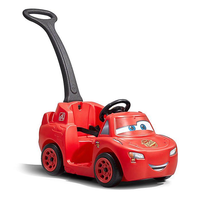 Alternate image 1 for Step2® Disney Pixar© Cars 3 Ride Around Racer