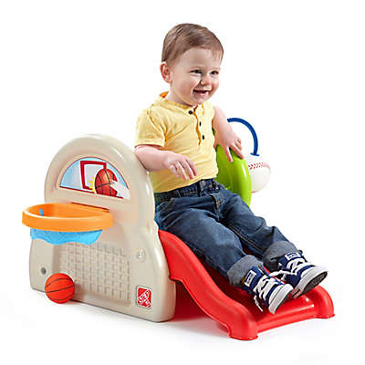 Step2® Sports-Tastic Activity Center