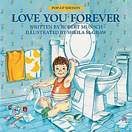 "Firefly Books ""Love You Forever"" by Robert Munsch"