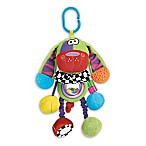 Playgro™ Doofy Dog Activity Toy in Green Multi