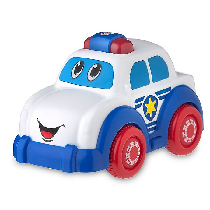 Alternate image 1 for Playgro™ Lights and Sounds Police Car