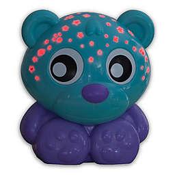 Playgro™ Goodnight Bear Nightlight in Blue/Purple