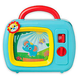 Playgro™ Sights and Sounds Music Box TV