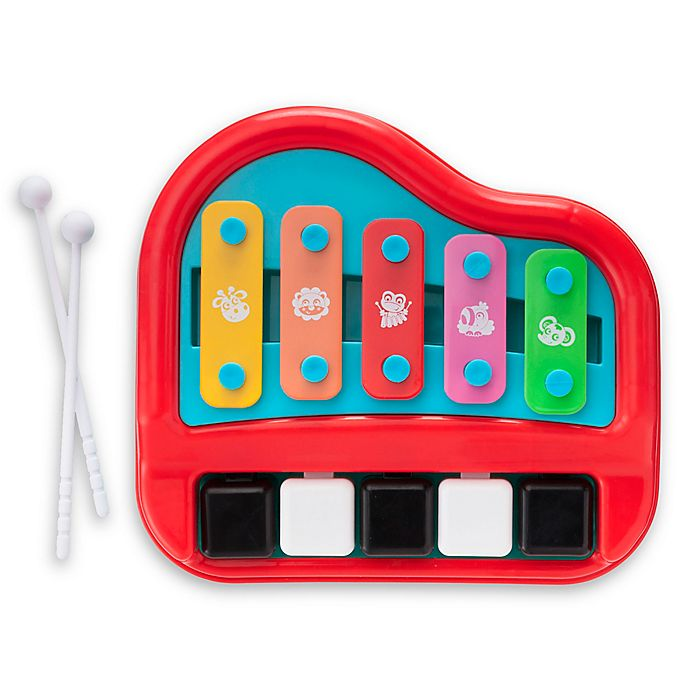 Alternate image 1 for Playgro™ Music Class Xylophone