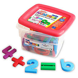 Educational Insights® 42-Piece Jumbo Mathmagnets