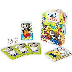 Educational Insights® Koala Capers™ Game