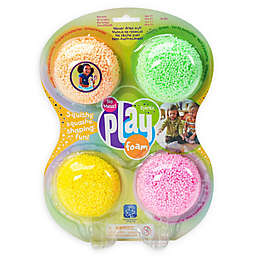 Educational Insights® 4-Pack Playfoam® Sparkle