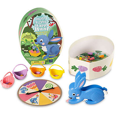 Educational Insights® Hoppy Floppy's Happy Hunt™ Game