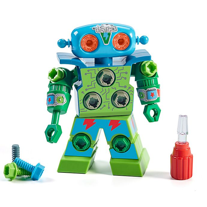 Educational Insights® Design & Drill® Robot | buybuy BABY