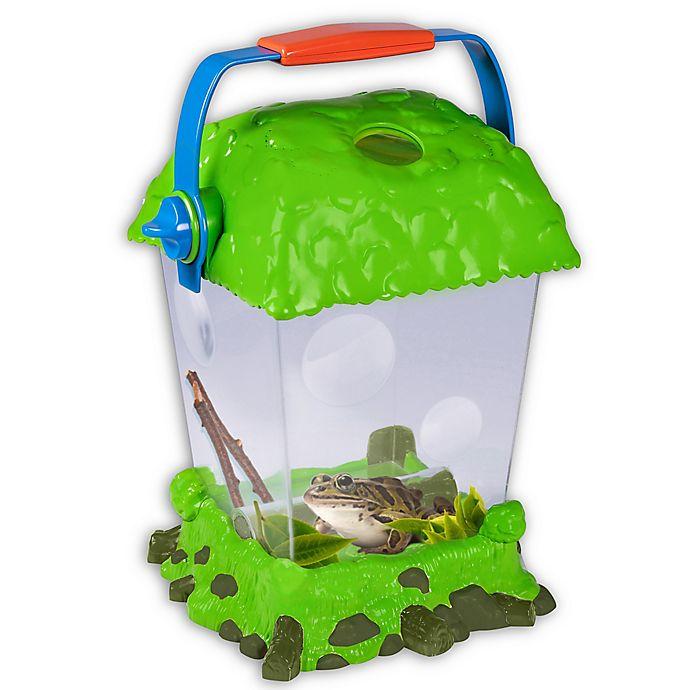 Alternate image 1 for Educational Insights® GeoSafari® Jr. Critter Habitat