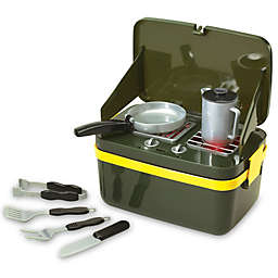 Educational Insights® Grill-and-Go Camp Stove