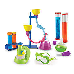 Learning Resources® Primary Science Deluxe Lab Set