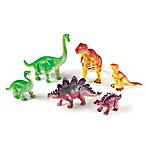 Learning Resources® Jumbo Dinosaurs: Mommas & Baby