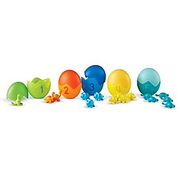 Learning Resources® Dino-Sorters Math Activity Set