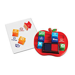 Learning Resources® Pretend & Play® School Stamp Set