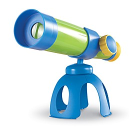Learning Resources® Primary Science Big View Telescope