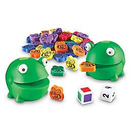 Learning Resources® Froggy Feeding Fun™