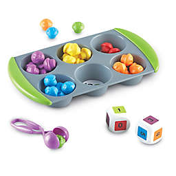 Learning Resources® Mini Muffin Match Up Game
