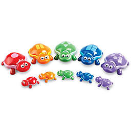 Learning Resources® Snap-n-Learn™ Number Turtles