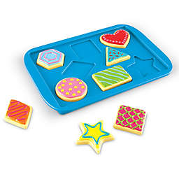 Learning Resources® Smart Snacks® Sugar Cookie Shapes Toy