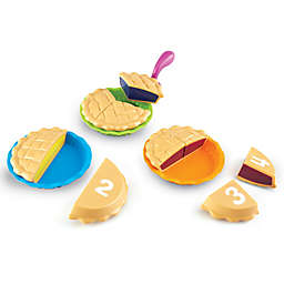 Learning Resources® Smart Snacks® Puzzle Pies™