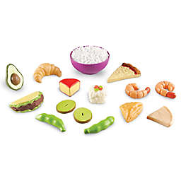 Learning Resources® New Sprouts® Multiculture Food