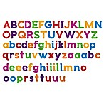 Learning Resources® Magnetic Uppercase and Lowercase Letters