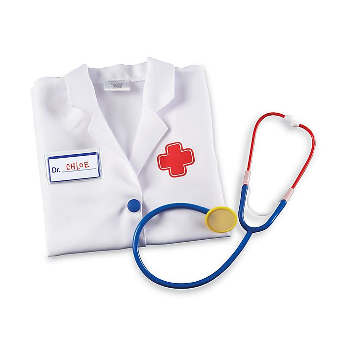 Alternate image 1 for Pretend and Play® Doctor Play Set