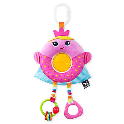 benbat™ Dazzle Friends Fairy Stroller Toy