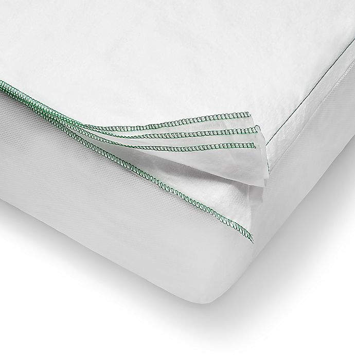 Alternate image 1 for Crib-A-Peel Multi-Layered Mattress Pads