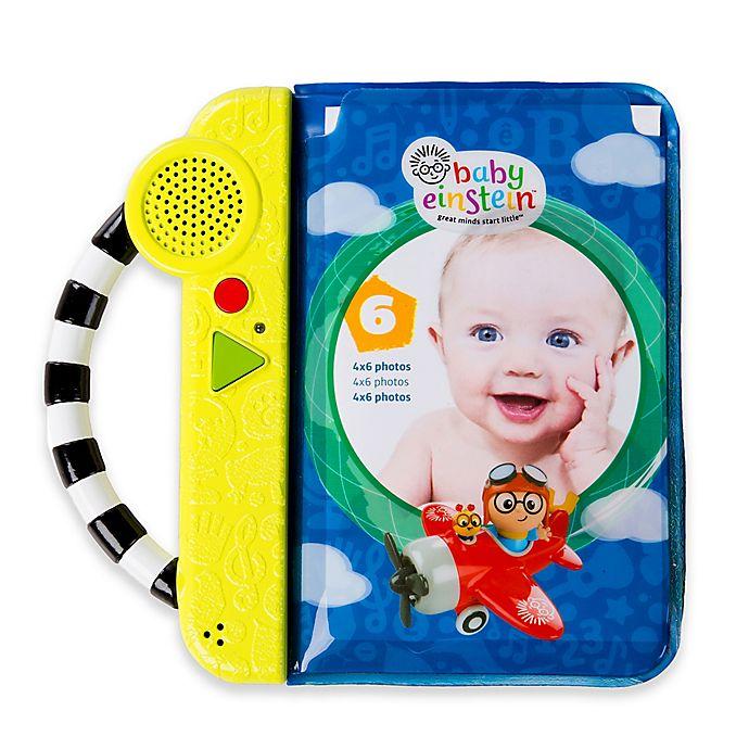 Alternate image 1 for Baby Einstein® Say & Play Photobook™