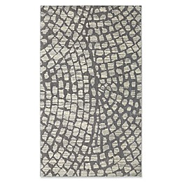 Mohawk Home® Berkshire Cohassett Area Rug in Grey